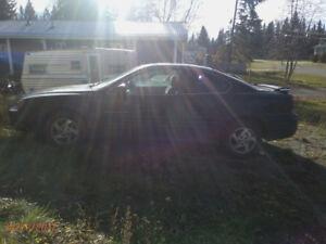 2000 Pontiac Grand Am Coupe (2 door)