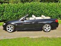 2011 BMW 3 SERIES 320I 2.0 SE Manual Convertible