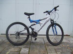 Supercycle Nitrous 24