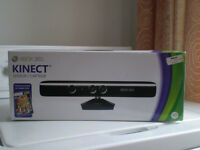 Kinect sensor for x box NEW