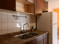 Partially Furnished - West End 2 Bdrm - August 1st!