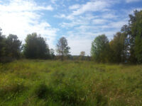 Rigaud Land for your Dream House