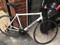 Btwin 300 triban new