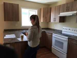 APARTMENT FOR SUBLET IN SELKIRK MB