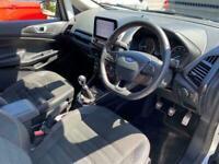 2019 Ford Ecosport ST-LINE 1.0T ECOBOOST 140PS 5DR Manual Hatchback Petrol Manua