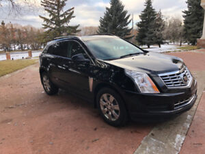 2015 Cadillac SRX Luxury SUV  - AWD, Low KMs, Price All-in