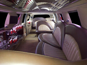 Limo service night out Kitchener / Waterloo Kitchener Area image 3