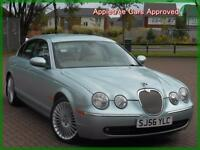 2006 (56) Jaguar S-Type 2.7D V6 SE Automatic