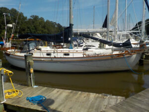 Tayana 37 For Sale