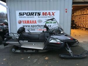 Polaris Used IQ Widetrack 600  2012