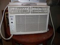 10,200 BTU Air Conditioner
