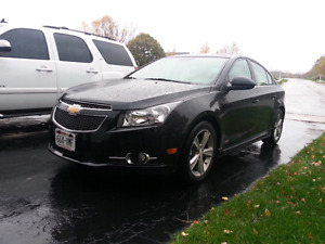 SALE!  SALE!  Chevy Cruze 2013 for SALE!