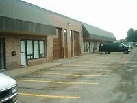 Commercial Warehouse 2500 sq. ft for lease in Orangeville, ON