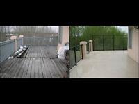 Deck Builder, Renovation & Coatings by Calgary Deck & Rail