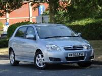 Toyota Corolla 1.6 VVT-i Colour Collection 2007 +1 OWNER +12 SERVICE STAMPS