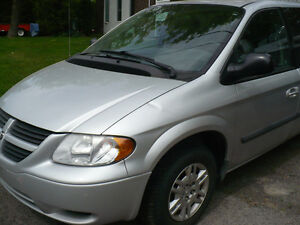 2007 Dodge Grand Caravan SE Fourgonnette, fourgon