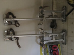 Marshalltown drywall stilts
