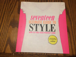 Seventeen Style Guide.