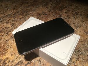 MINT CONDITION  BLACK IPHONE 6 16GB