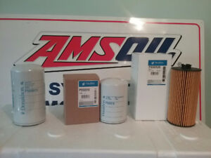 Filter Days For Diesel Pickups -  FREE Oil Filter With Purchase!
