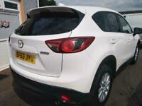 2013 Mazda CX-5 2.0 SE-L 5d 163 BHP Estate Petrol Manual
