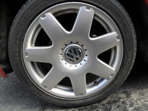 VW rims for sale
