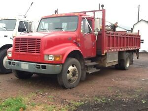 1999 flatbed truck SOLD!!!@!@!
