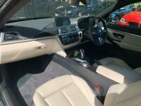 2018 BMW 4 Series 3.0 435d M Sport Auto xDrive (s/s) 2dr Coupe Diesel Automatic
