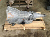 2010 Ford Crown Victoria 4R75W Automatic Transmission 03-11 VIC