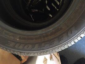 Van / Car tyres