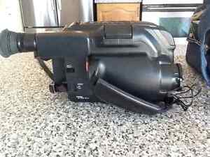 """""""CAMCORDER"""",Memorex"""",with carrying case, all in new condition$30"""