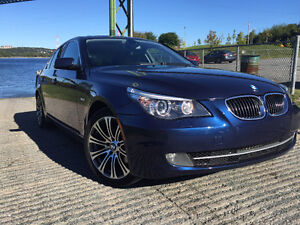REDUCED FOR QUICK SALE: 2008 BMW 5-Series Sedan