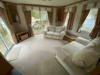 Static Caravan For Sale Off Site Pemberton Mystique 2 Bedrooms