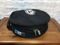 "Protection Racket 13"" x 3"" Drum Soft Case (3003) Unused"