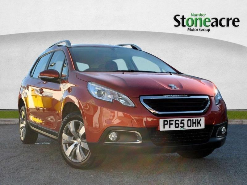 2016 Peugeot 2008 1 6 BlueHDi Active SUV 5dr Diesel Manual (97 g/km, 100 |  in Wigan, Manchester | Gumtree