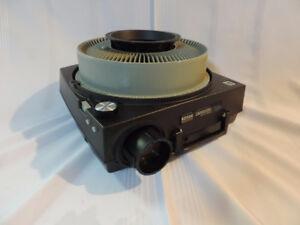 Kodak Carousel 760H Slide Projector