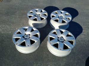Volkswagen New Beetle Rims 7Jx16H2