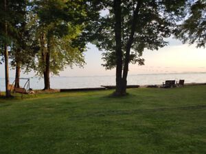 Beautiful Waterfront house for rent!