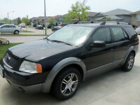 2006 FREESTYLE SUV CROSSOVER