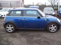 2008 Mini 1.4 One