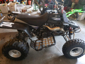 Banshee | Buy a New or Used ATV or Snowmobile Near Me in