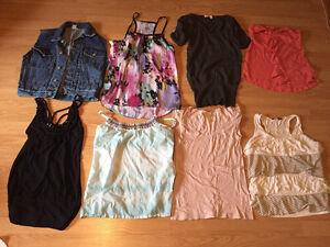 Lots de vêtements Small
