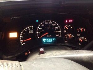 Gauge Clusters for 99-02 Chevy / GMC London Ontario image 2