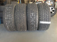 275/55R/20~275/60R/20~ 285/50R/20 Used Tires A/S @ AutoTrax City of Toronto Toronto (GTA) Preview