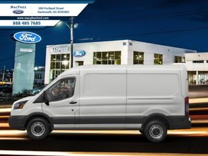 2018 Ford Transit-250 148 WB Cargo