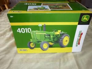 1/16 John Deere 4010 Precision Heritage Tractor