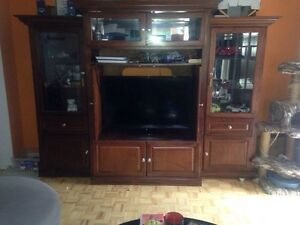 Tv unit. Price negotiable
