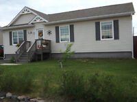 Remax is selling 33 Pottle Street, Happy Valley-Goose Bay.