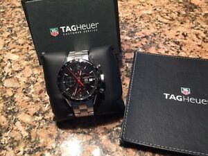 Tag Heuer Automatic Chronograph 16, 41mm