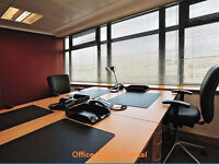Co-Working * Queens Road - BN1 * Shared Offices WorkSpace - Brighton